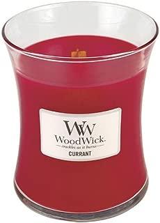 WoodWick Candle Currant Medium Jar