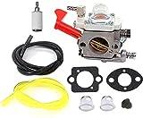 YUSHIJIA Varios Modelos Carburador para Walbro WT997 WT668 WT664 Baja 5B 5T 1/5 Scale HPI FG LOSI FS ROVAN KM ZENOAH CARURBURTOR Kit Partes y Accesorios