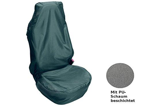 Pitshop24 (K-MECH-P01) Werkstattbezug Werkstattschoner Sitzbezug Sitzschoner Polyester DragoPlus