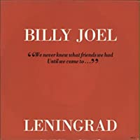 Leningrad (1989) / Vinyl single [Vinyl-Single 7'']