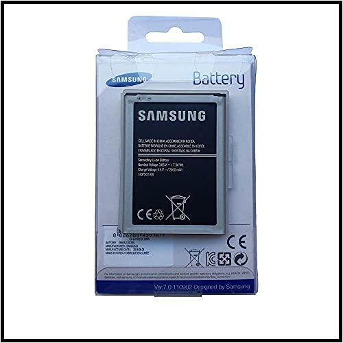 Batteria per Samsung J1 2016 SM-J120 SM-J120FN SM-J120H/DS EB-BJ120CBE Originale