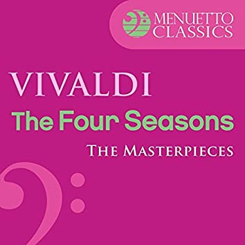 The Masterpieces - Vivaldi: The Four Seasons