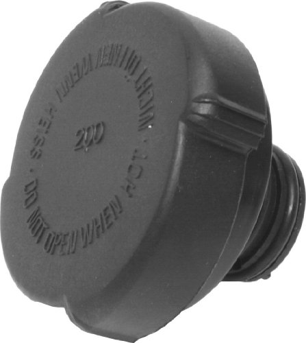 Engine Coolant Recovery Tank Cap URO Parts MJA4440BA