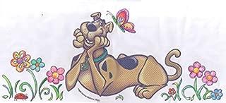 Scooby-Doo Wallpaper Border IS1062