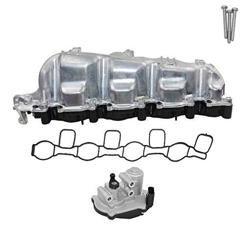 INTAKE MANIFOLD 03L129086 03L129711E con motor
