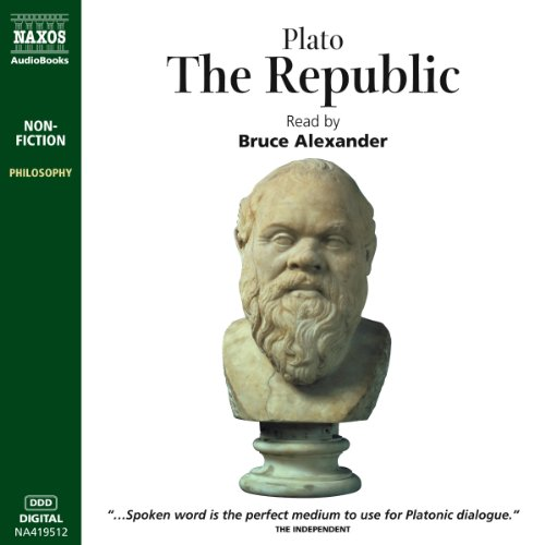 The Republic Titelbild