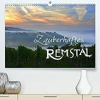 Zauberhaftes Remstal (Premium, hochwertiger DIN A2 Wandkalender 2022, Kunstdruck in Hochglanz): Wunderschoene Landschaften im Remstal (Monatskalender, 14 Seiten )