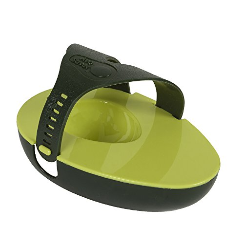 Evriholder Avo Saver, Avocado Holder with Rubber Strap to Secure Your Food & Keep it Fresh, Pack of 1
