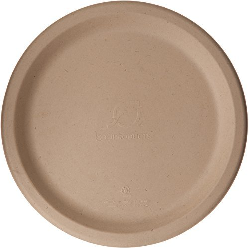 Eco-Products Regular discount Inc EP-PW10 overseas Molded Fiber Compostable 10