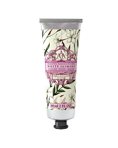 Aromas Artesanales de Antigua - Handcreme Jasmin, 60 ml