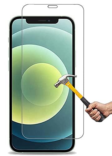 ino Panzerglas kompatibel mit iPhone 12 Mini Schutzglas panzerfolie Displayschutzglas Tempered Glass...