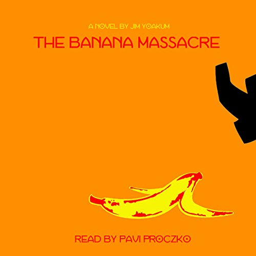 The Banana Massacre Titelbild