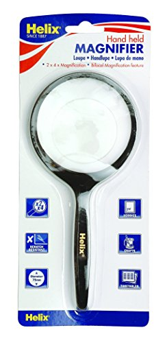 Helix Magnifying Glass