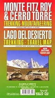 Monte Fitz Roy & Cerro Torre Spanish/English edition