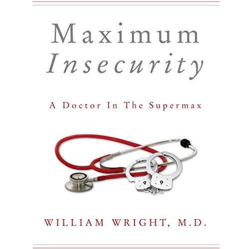 Maximum Insecurity cover art