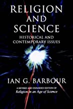 Religion and Science: Historical and Contemporary Issues by Ian G. Barbour (2000-09-05)
