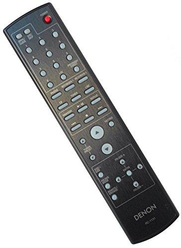 Denon RC-1131 Original-Fernbedienung für PMA-510AE, PMA-710AE | Neuware
