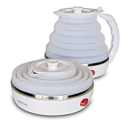 which is the best travel tea kettle in the world