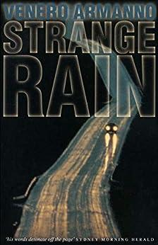 Strange Rain by [Venero Armanno]