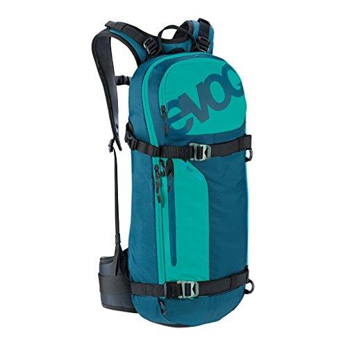 evoc Tourenrucksack Freeride Day Team 16L Backpack