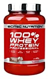 Scitec Nutrition Whey Protein Professional Proteína Chocolate, Coco - 920 g