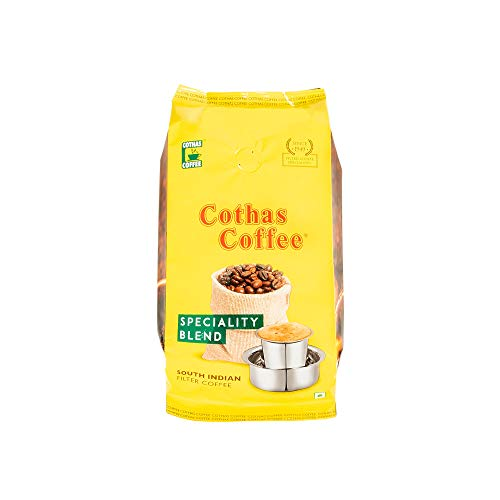 Cothas South Indian Filter Coffee