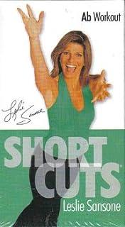 Short Cuts By Leslie Sansone: Ab Workout