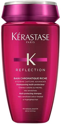 Bain chromatique riche + Kerastase Reflection - 250 ml