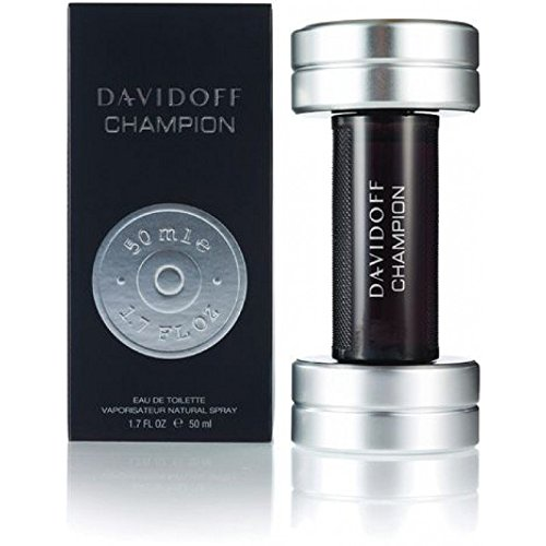 Davidoff Champion Herren edt 50 ml