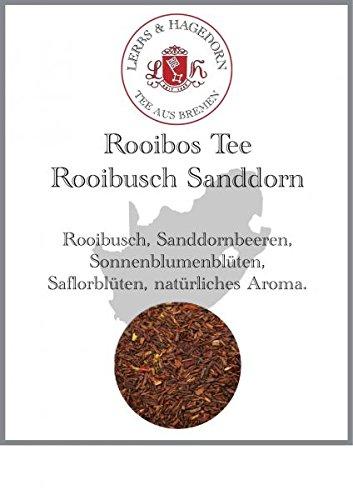 Rooibos Tee - Rooibusch Sanddorn 1kg