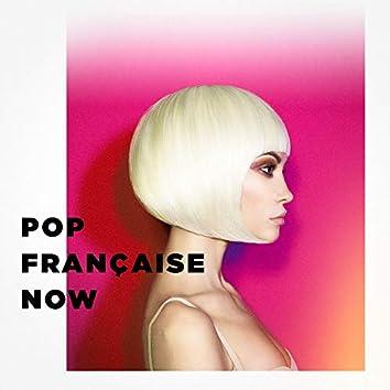 Pop Française Now (Top tubes de la radio)