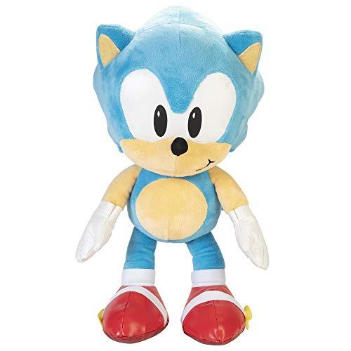 Sonic - Jumbo Plush Sonic