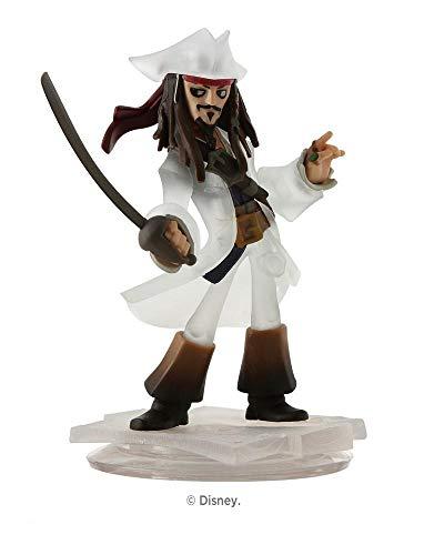 Disney Infinity – Crystal Jack Sparrow Figur - 3