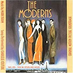 The Moderns By Mark Isham,Charlelie Couture (1992-06-29)