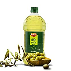 best brand of olive oil in india