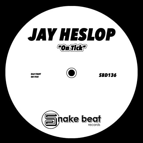 Jay Heslop