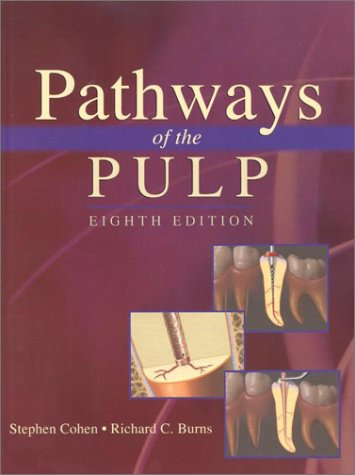 Top pathways of the pulp 11th edition for 2020