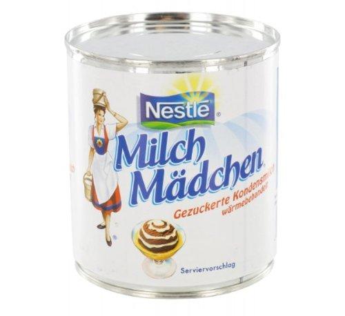 Nestlé Milchmädchen Kondensmilch 400ml