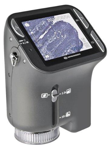 Bresser junior 8854200 USB-Handmikroskop LCD