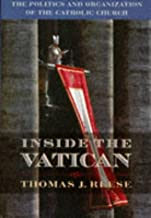 inside the vatican book