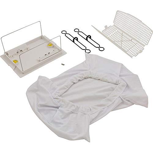 DOLPHIN Bag Filter Conversion Kit