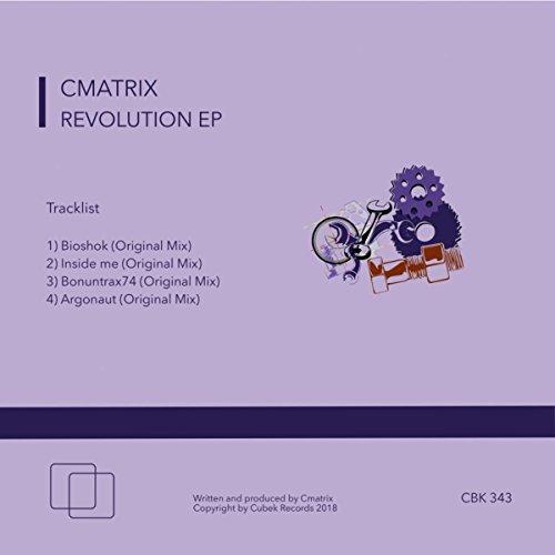 Bioshok (Original Mix)