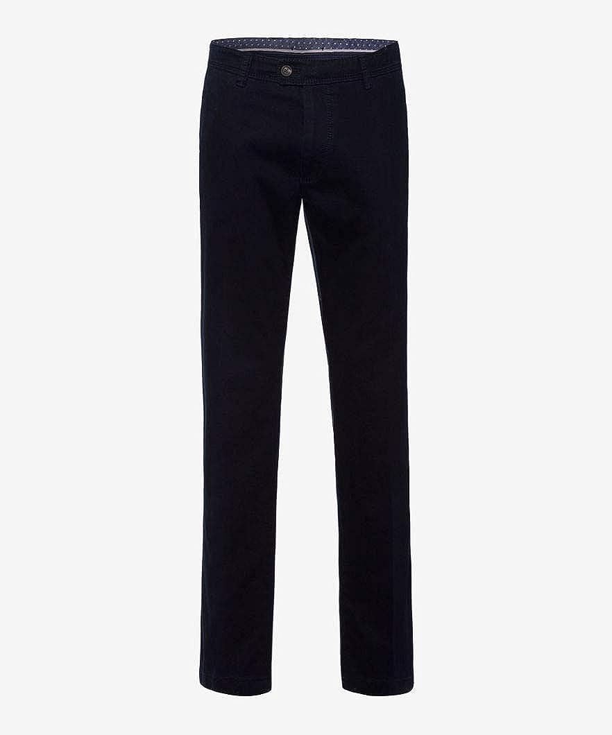BRAX Pantalon Homme Bleu (Navy 22)