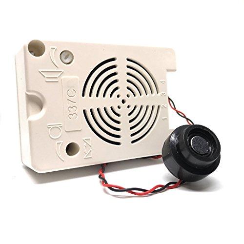 Portiere elettrico FARFISA con microfono separato 337C