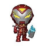 Funko 52005 POP Marvel Infinity Warps- Iron Hammer