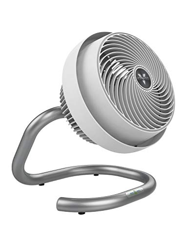 Amazon限定ボルネードサーキュレーター45畳DCモーター無段階変速強力換気空気循環長期保証723DC-JP