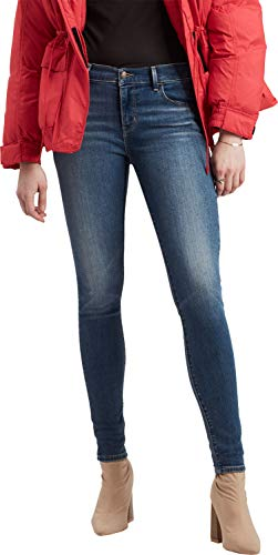 Levi's  ® 710 Super Skinny W Jeans Powell Face Off