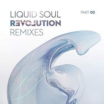 Revolution Remixes, Pt. 2