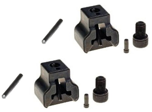 DeWalt DW303/DW304/DW305 Recip Blade Clamp(2 Pack) # 679868-00-2PK