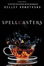 Spellcasters: The Case of the Half-Demon Spy, Dime Store Magic, Industrial Magic, Wedding Bell Hell (Otherworld)